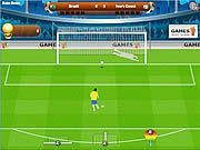 Play World Cup Penalty 2010 Game