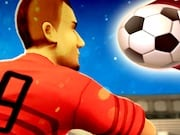 Play World Cup Soccer 2018 Game