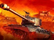 Play World of Tanks Game