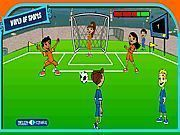 Play World OldSports Game