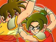 Play Yan Loong The Fighting Legend Game
