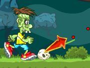 Play Zombie Soccer 2013 Game