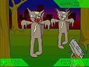 Play Zombie Squirrel Attack Game