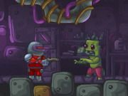Play Zombotron Game