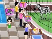Play Zoo Caring Game